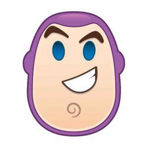Buzz Lightyear Emoji