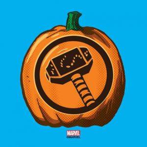 Thor Halloween