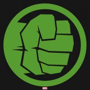 Incredible Hulk Logo