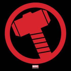 Mighty Thor Logo