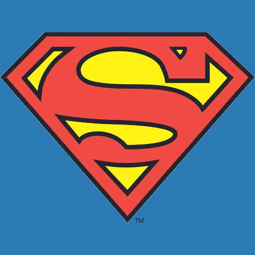 Superman S-Shield | Superman Logo