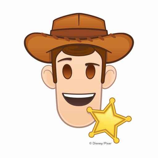 Woody Emoji